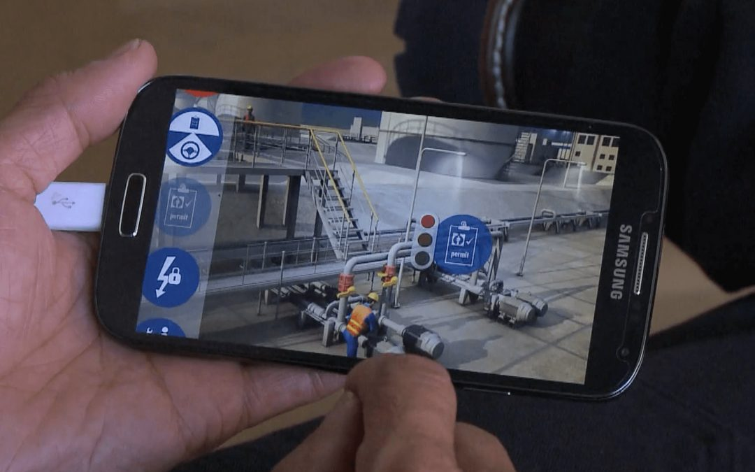 Auditor reports Compliance in app